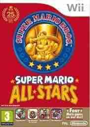 Descargar Super Mario All Stars [MULTI6][WII-Scrubber] por Torrent